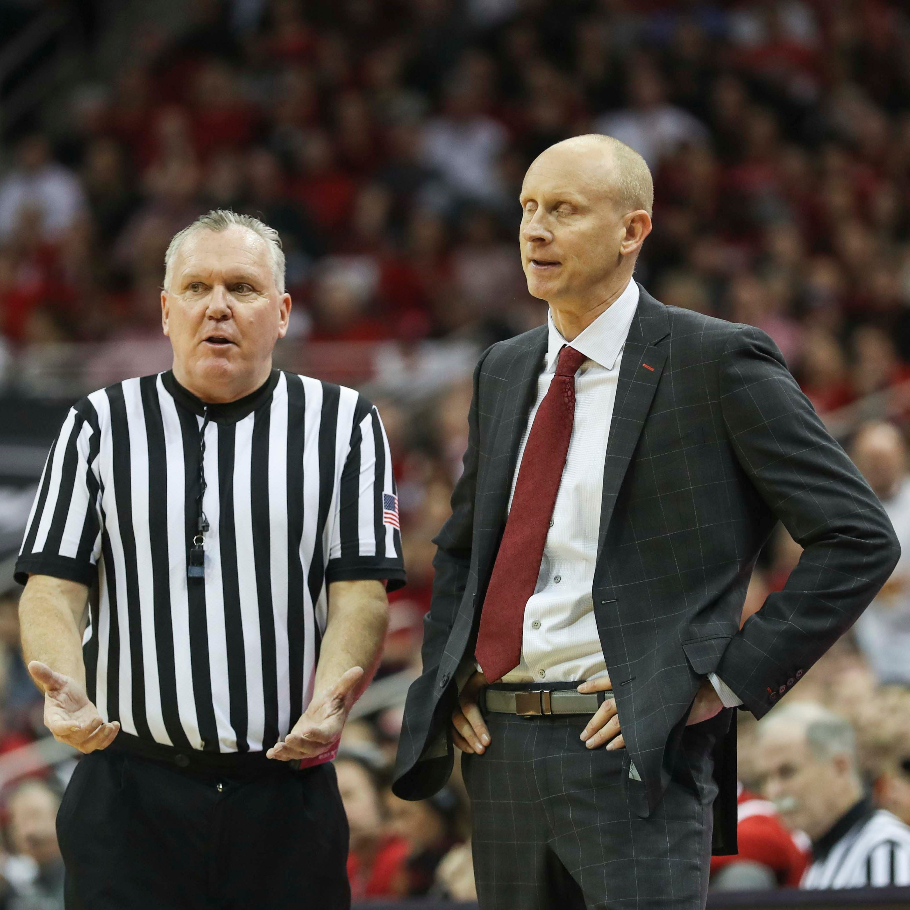 Louisville basketball's loss to Virginia was a tale of two halves