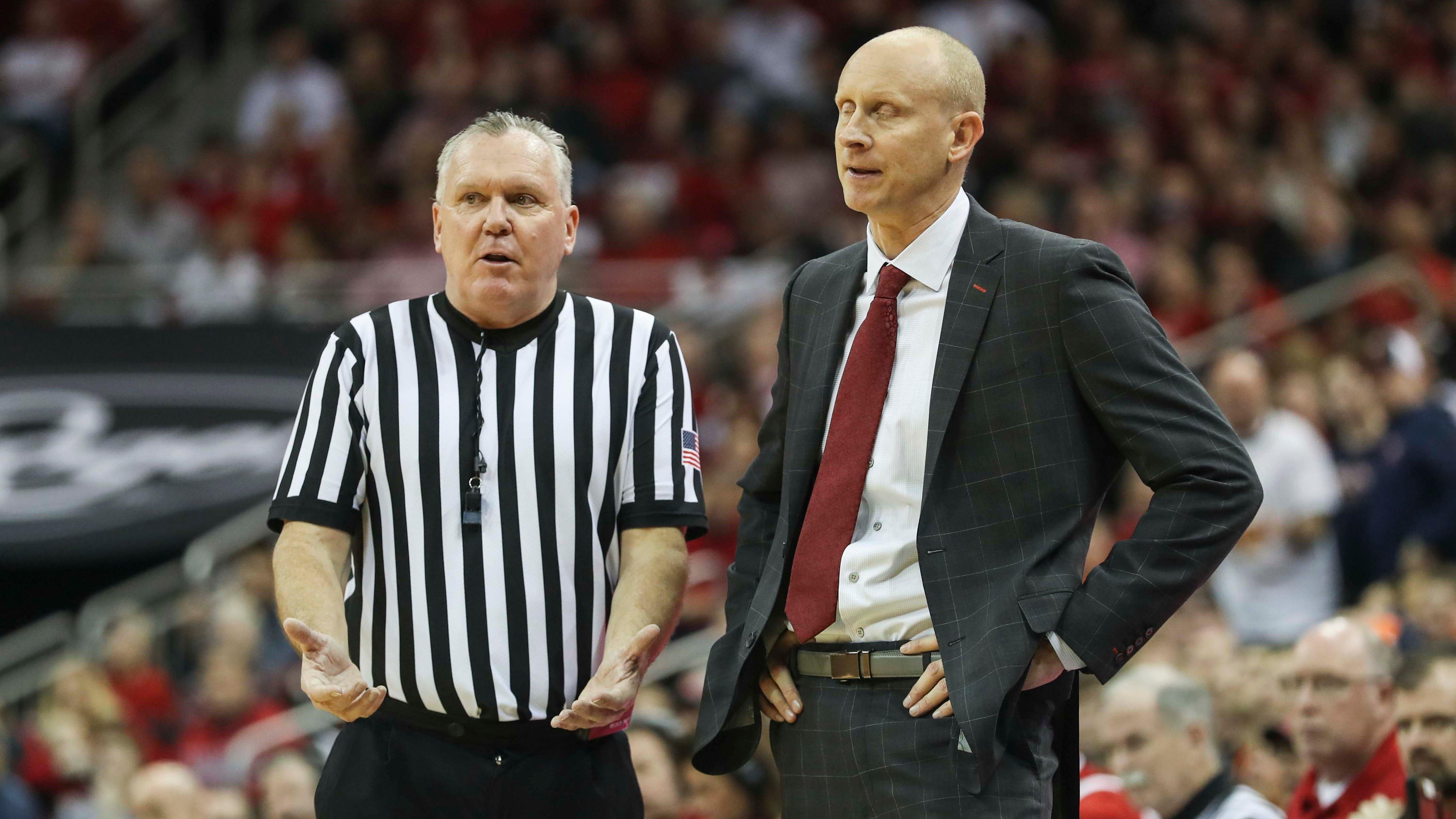 Louisville Cardinals Basketball Bleacher Report Latest News