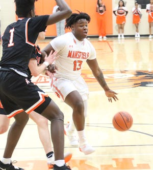 Mansfield Senior's Quan Hilory led the Tygers to a 17-4 finish, an Ohio Cardinal Conference championship and the No. 1 overall ranking in the final Richland County Boys Basketball Power Poll.