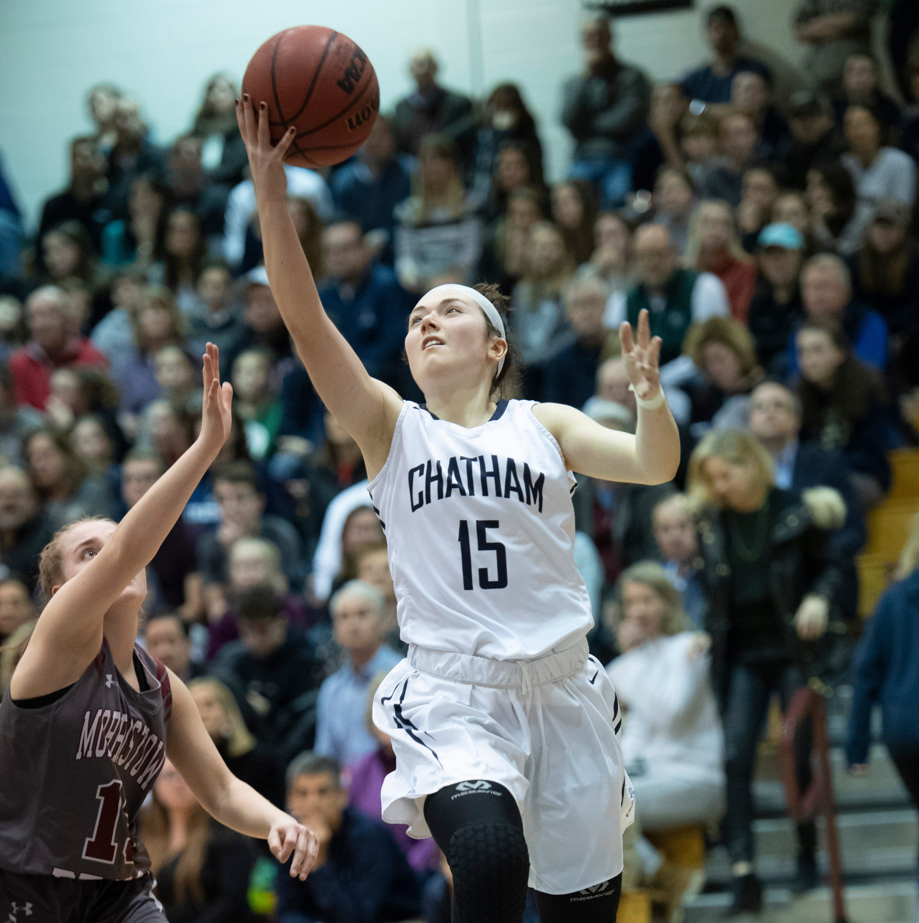 Chatham hoping to prolong 'very special' girls basketball season