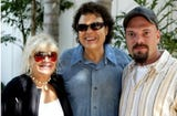 Todd Milsap, the son of Country Music Hall of Fame artist Ronnie Milsap, was found dead in his houseboat.