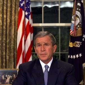 George W. Bush to participate at Vanderbilt University's Chancellor Lecture Series