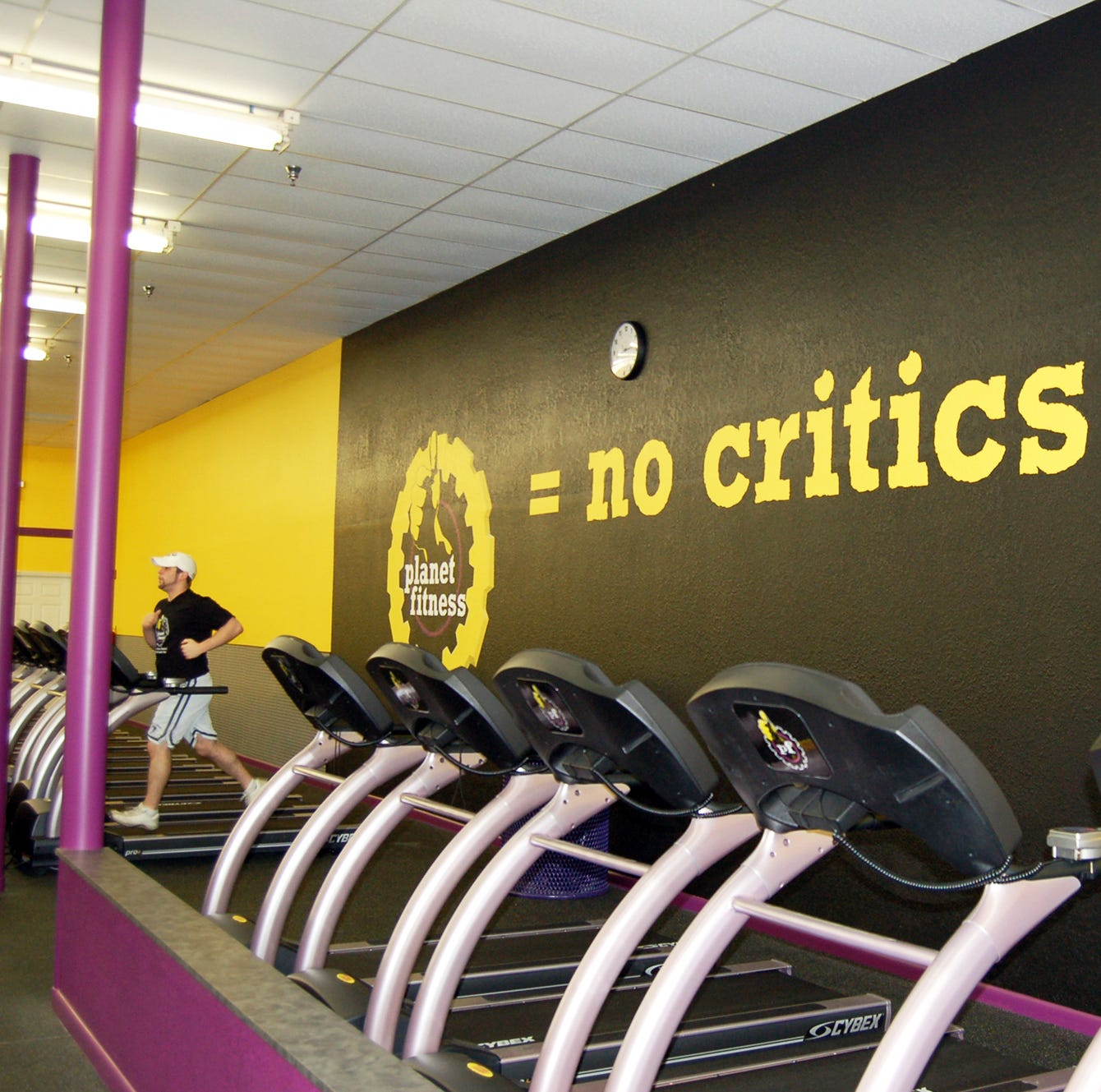 Lawsuit: Planet Fitness denied woman's membership because her disability was a 'liability'