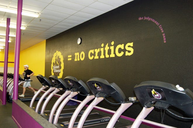 A Rutherford County woman filed a federal lawsuit against Planet Fitness on South Church Street in Murfreesboro after she says they denied her membership due to her disability.