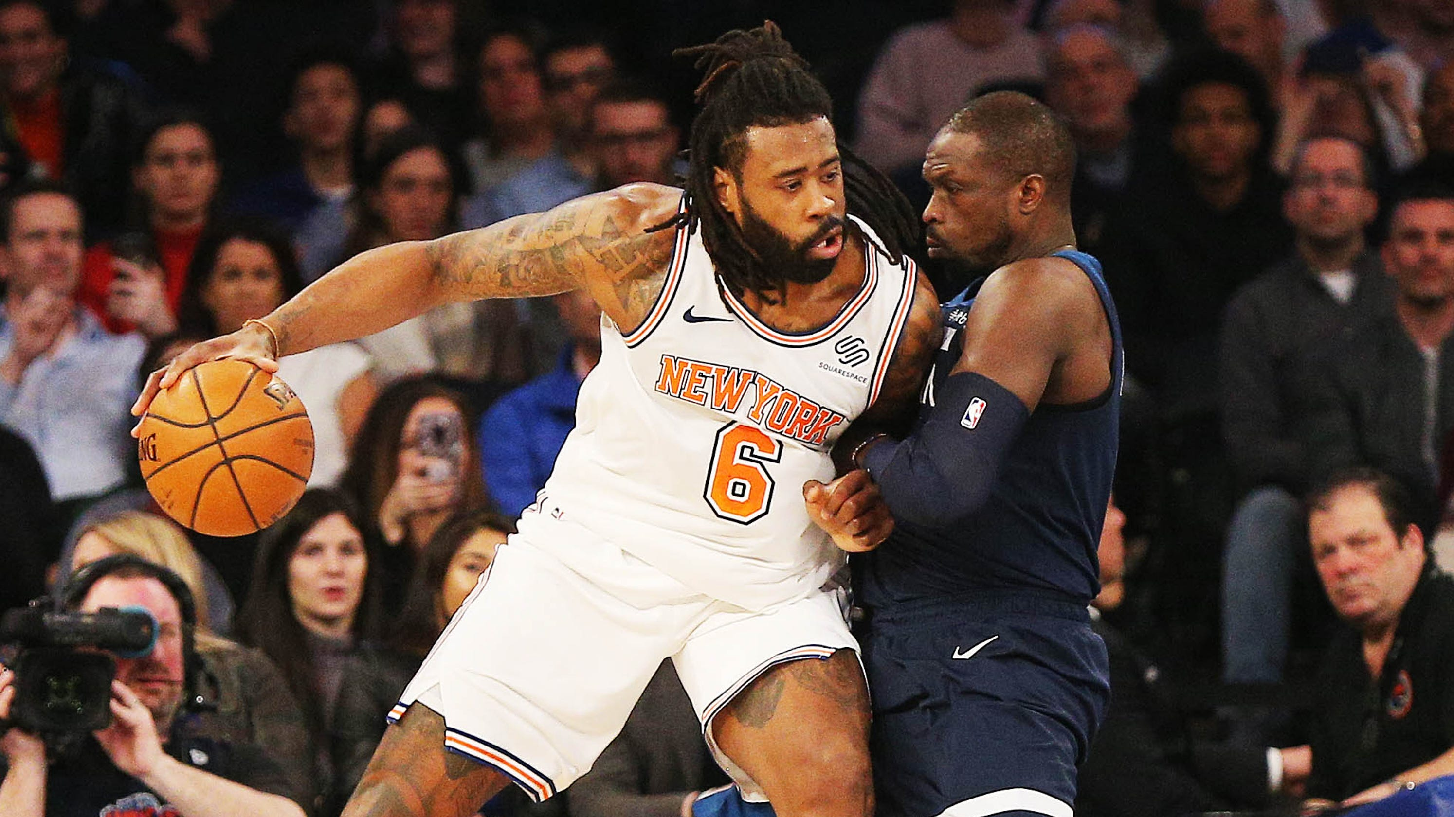 504aaffeb7fb30 New York Knicks close to getting DeAndre Jordan back on court