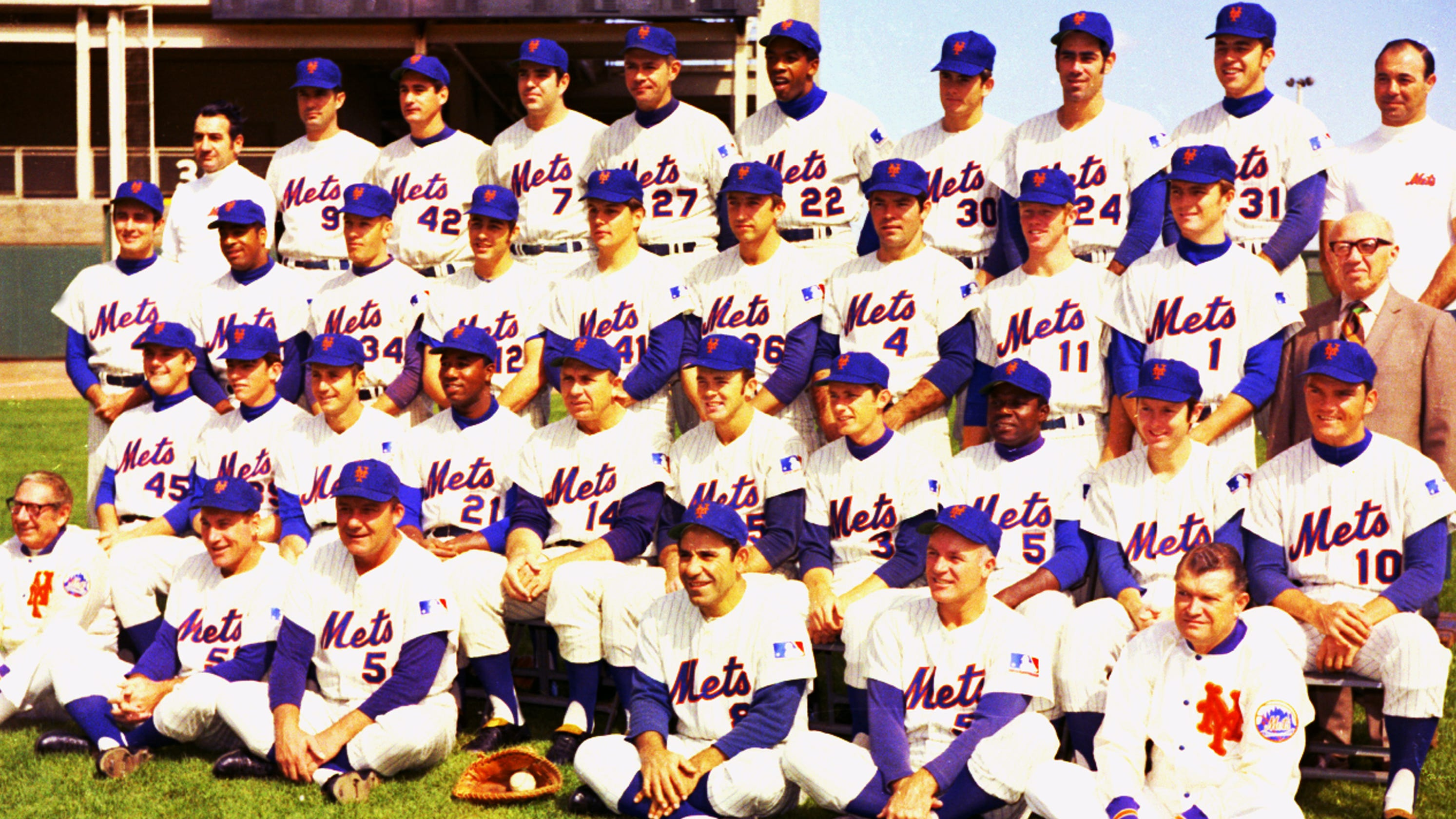 Image result for september 10 1969 mets take over first place images