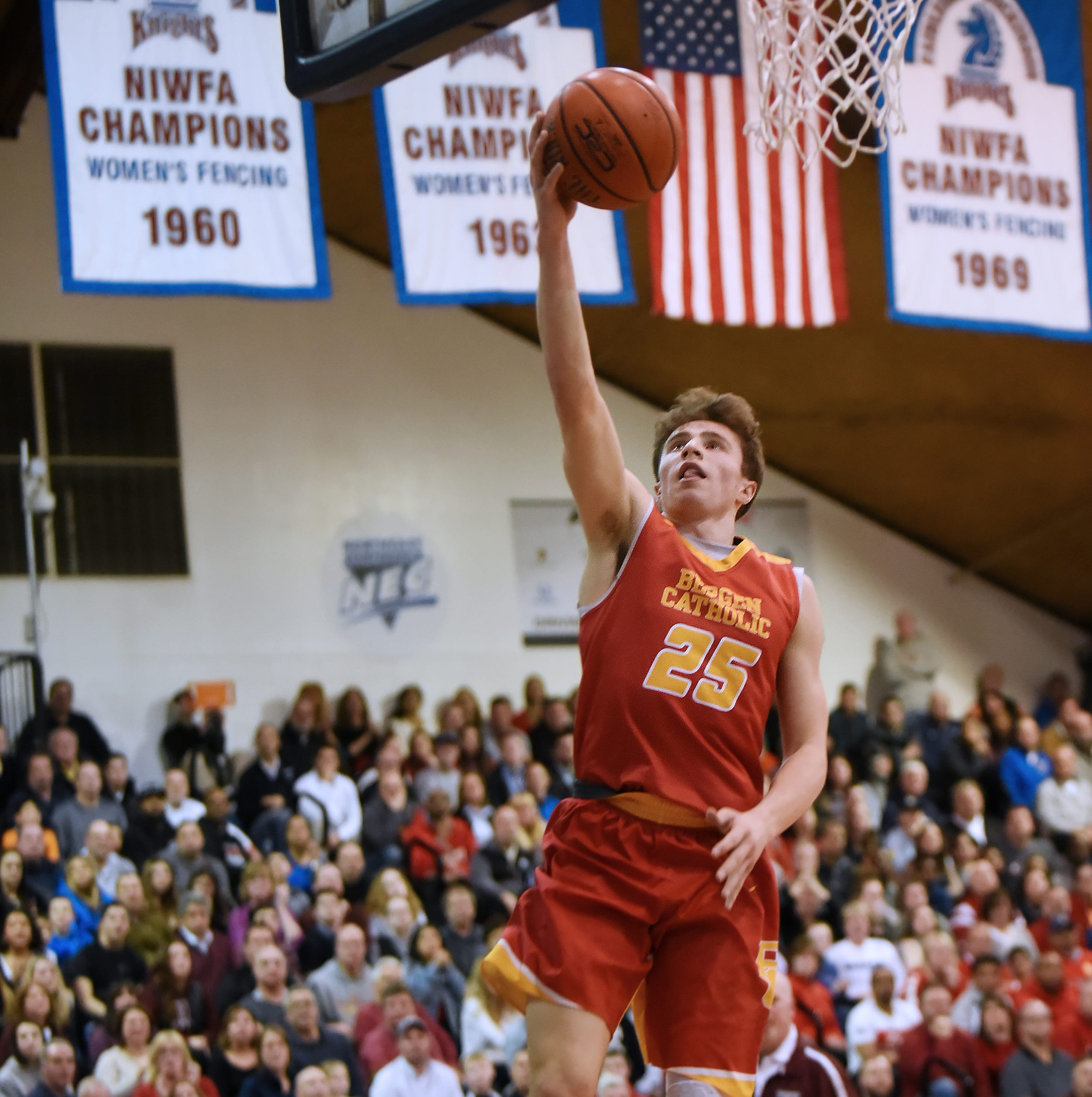 Bergen Catholic basketball finally beats Don Bosco in Bergen County Jamboree final