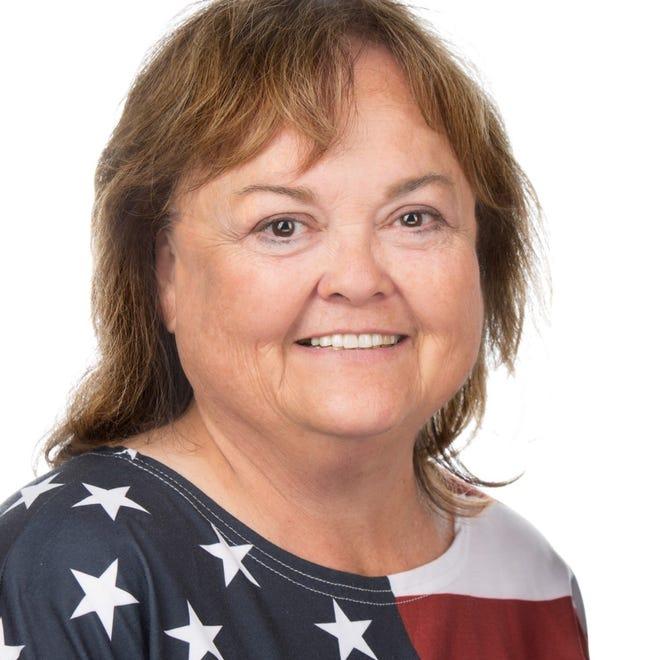 Michelle Hill-Jack