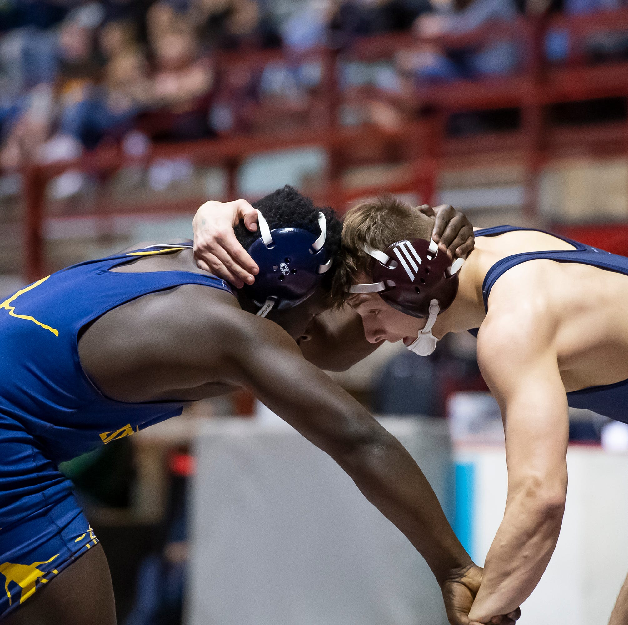 How to watch the PIAA wrestling championships