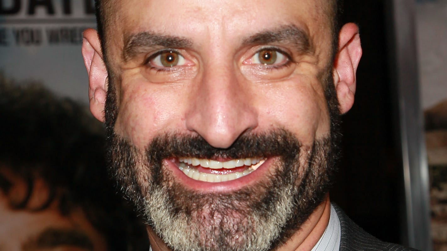 2e7653bf12e8 Brody Stevens dies   Hangover  actor pitched for ASU during college