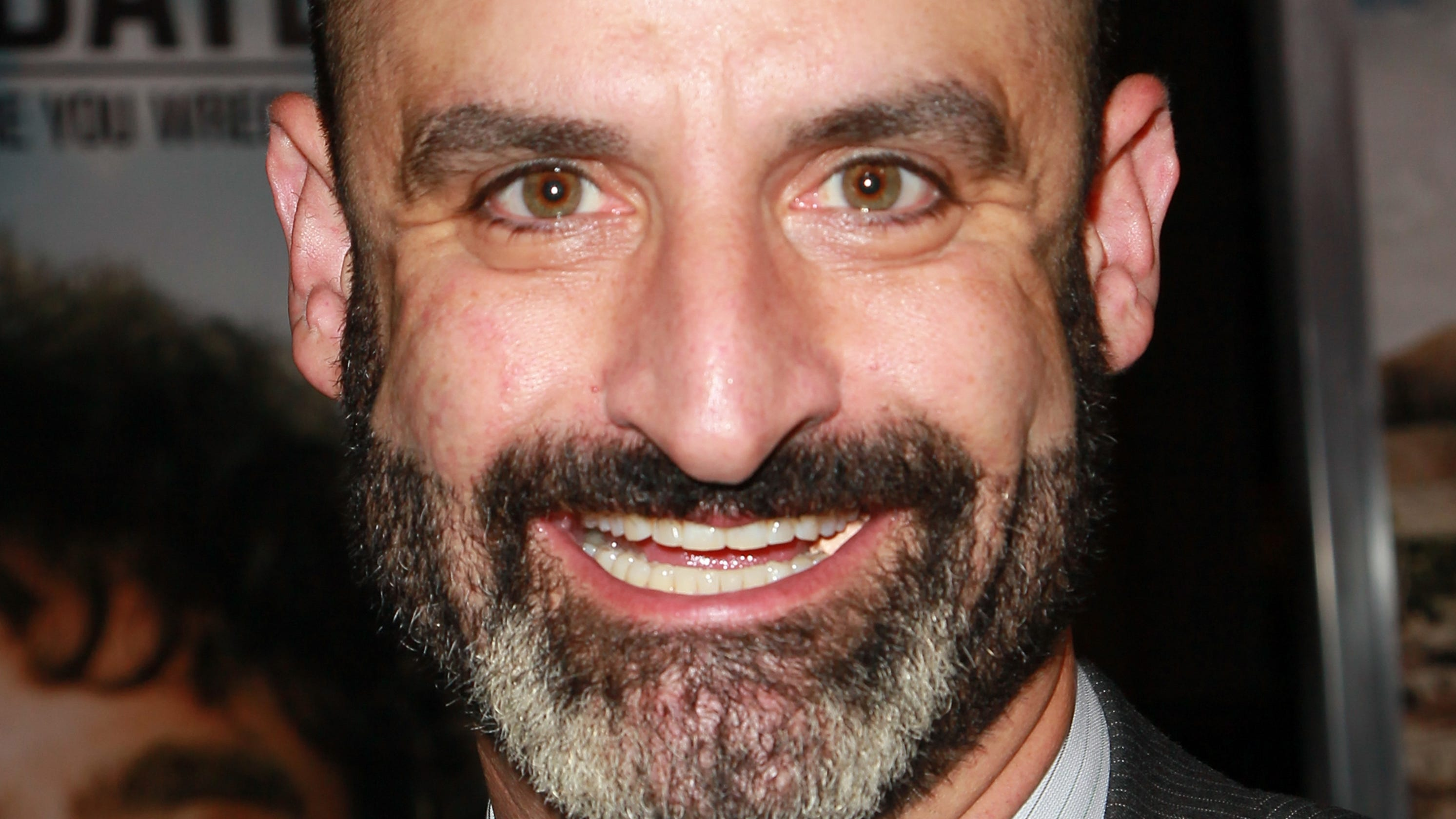 99da588228b Brody Stevens dies  comedian pitched for ASU during college baseball career
