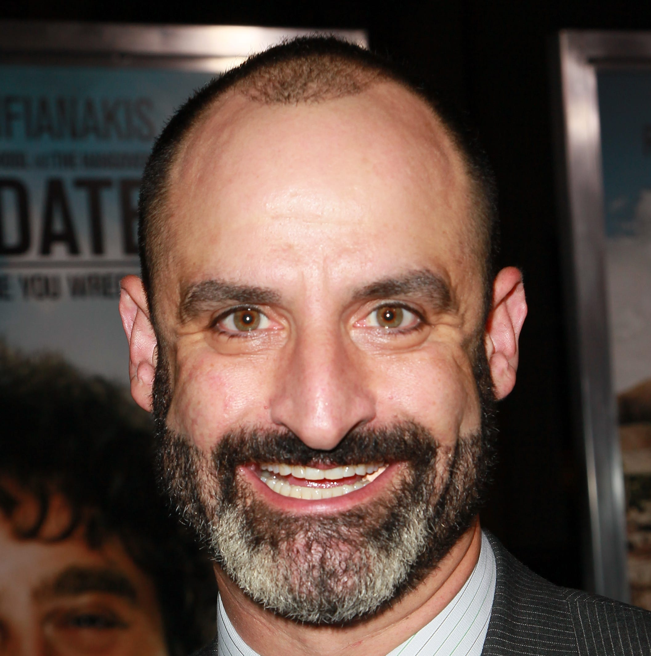 Brody Stevens dies; comedian pitched for ASU during college baseball career