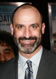 """Actor and comedian Brody Stevens attends the premiere of Warner Bros. Pictures' """"Due Date"""" on Oct. 28, 2010, in Los Angeles."""