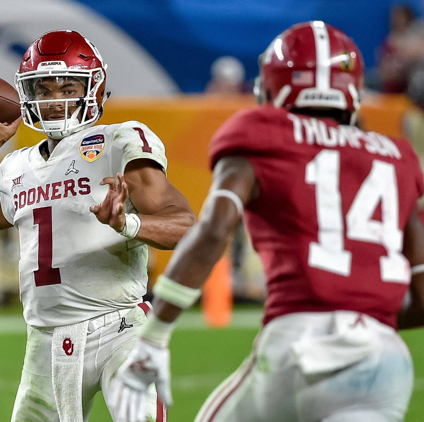 NFL Mock Draft 2019: Art Stapleton looks at who the Giants and Jets will select
