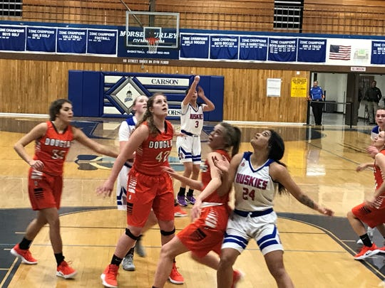 Spanish Springs, Reno to meet for girls Northern 4A championship