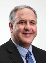 State Editor/Executive Editor Michael Kilian