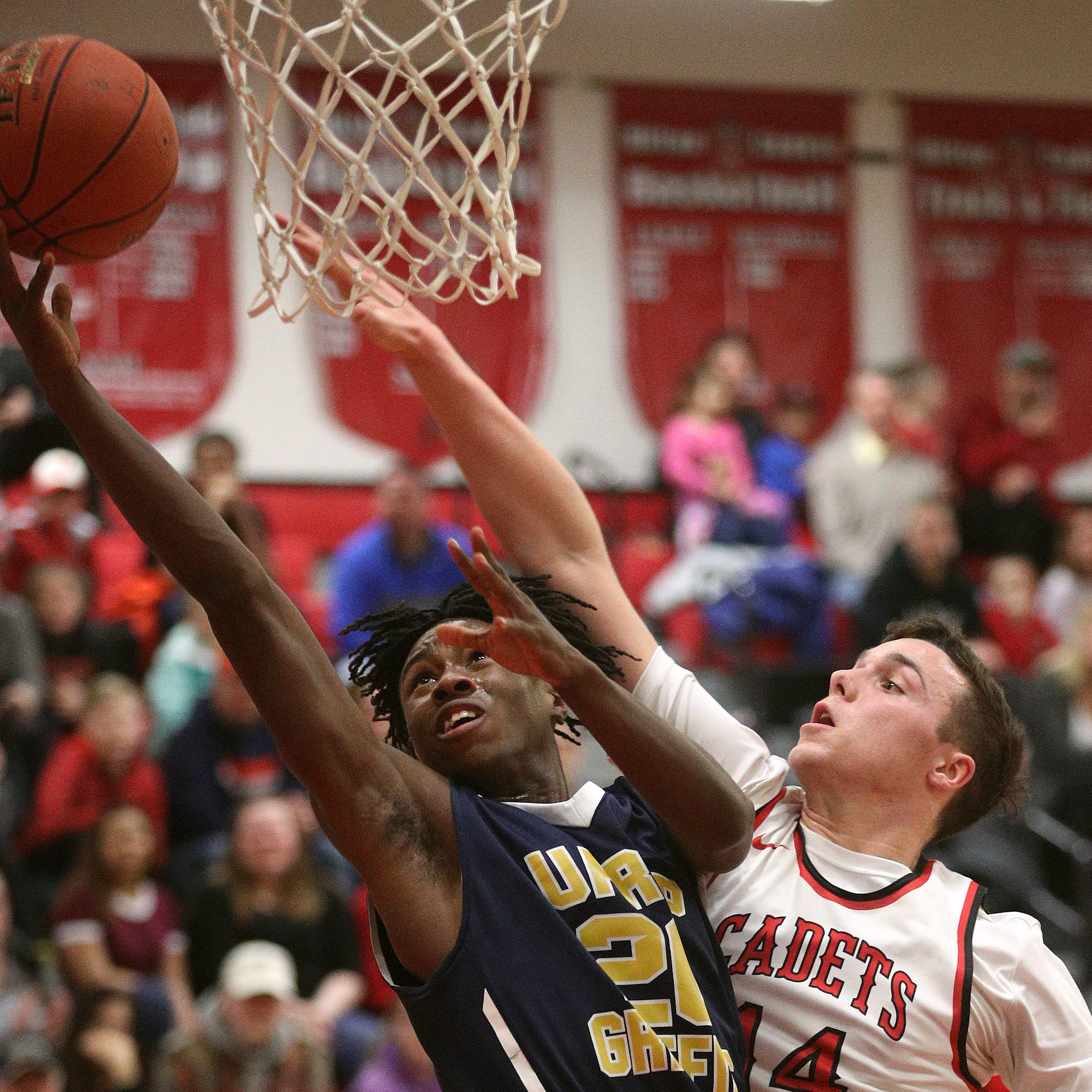 All-Greater Rochester Winter 2018-19 Honorable Mention list