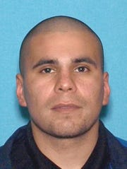 Manuel Mosqueda Date of birth: Nov. 5, 1990 Vitals: 5 feet, 7 inches; 150 lbs.; brown hair/brown eyes Charge: Corporal injury to spouse
