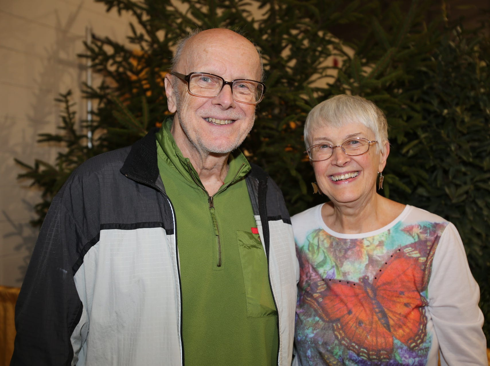 Don and Sandy Soderstrom