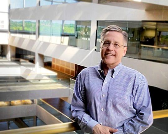 Joel Walters is director of the Missouri Department of Revenue