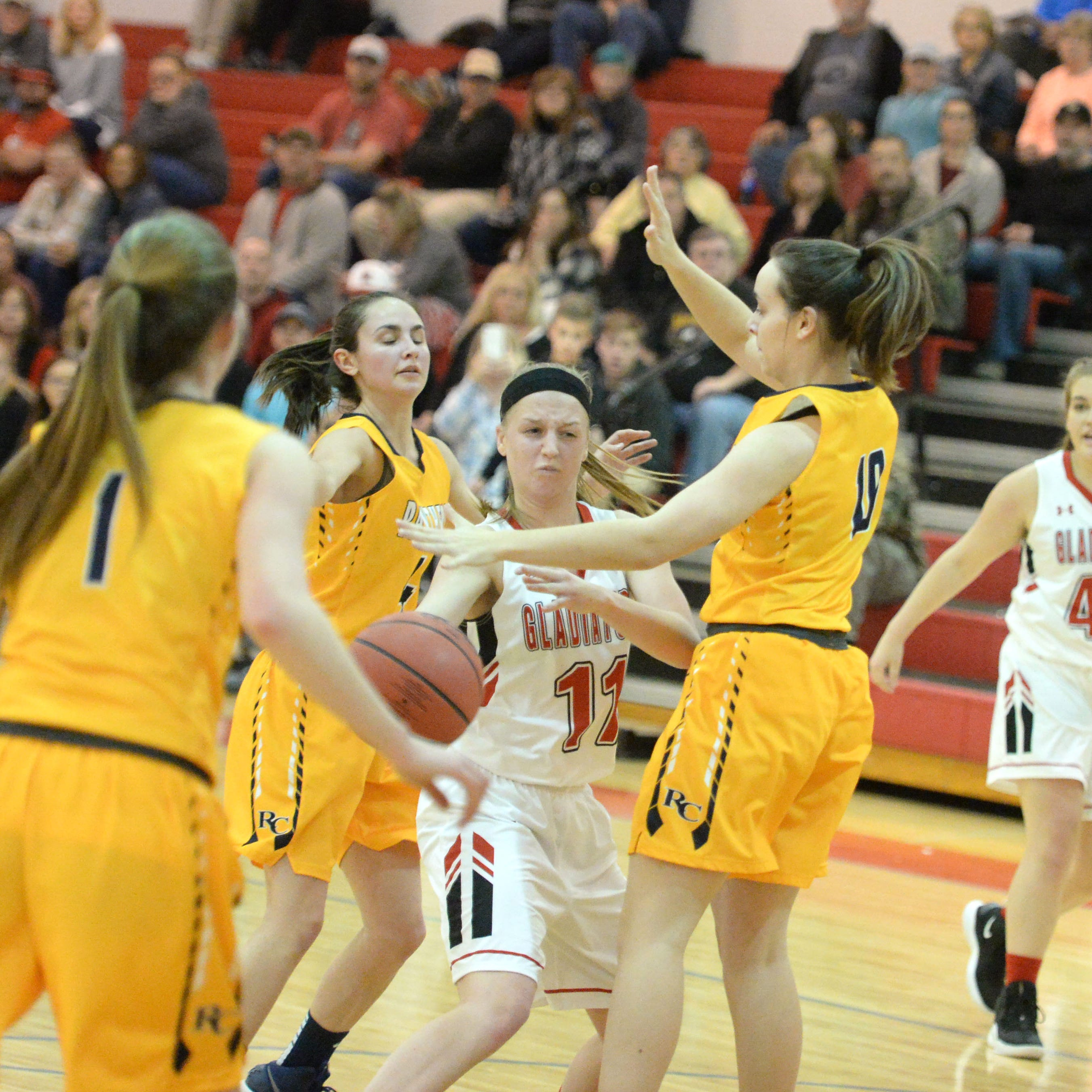 Riverheads' Moore voted All-City/County top player