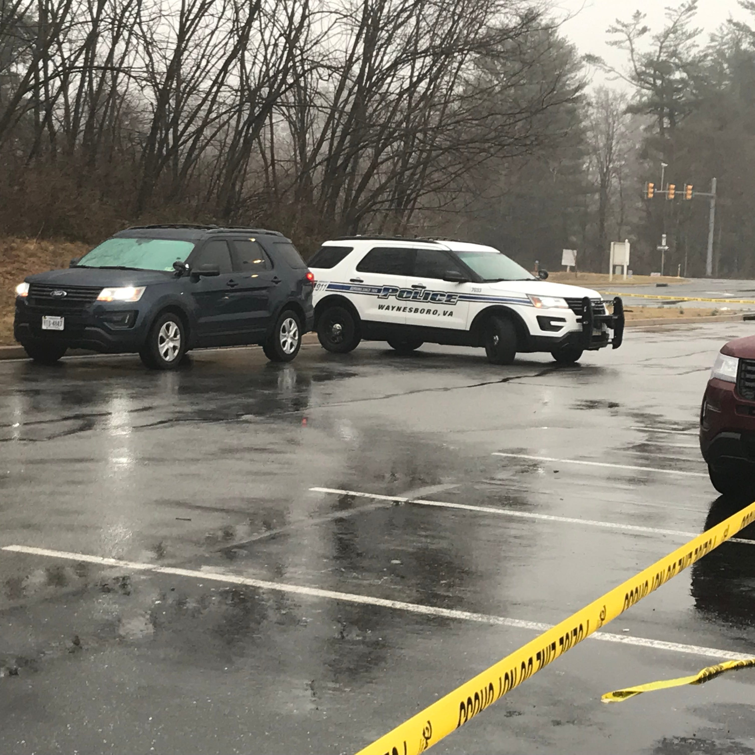 "Woman's body found in Waynesboro, police say death is ""suspicious"""