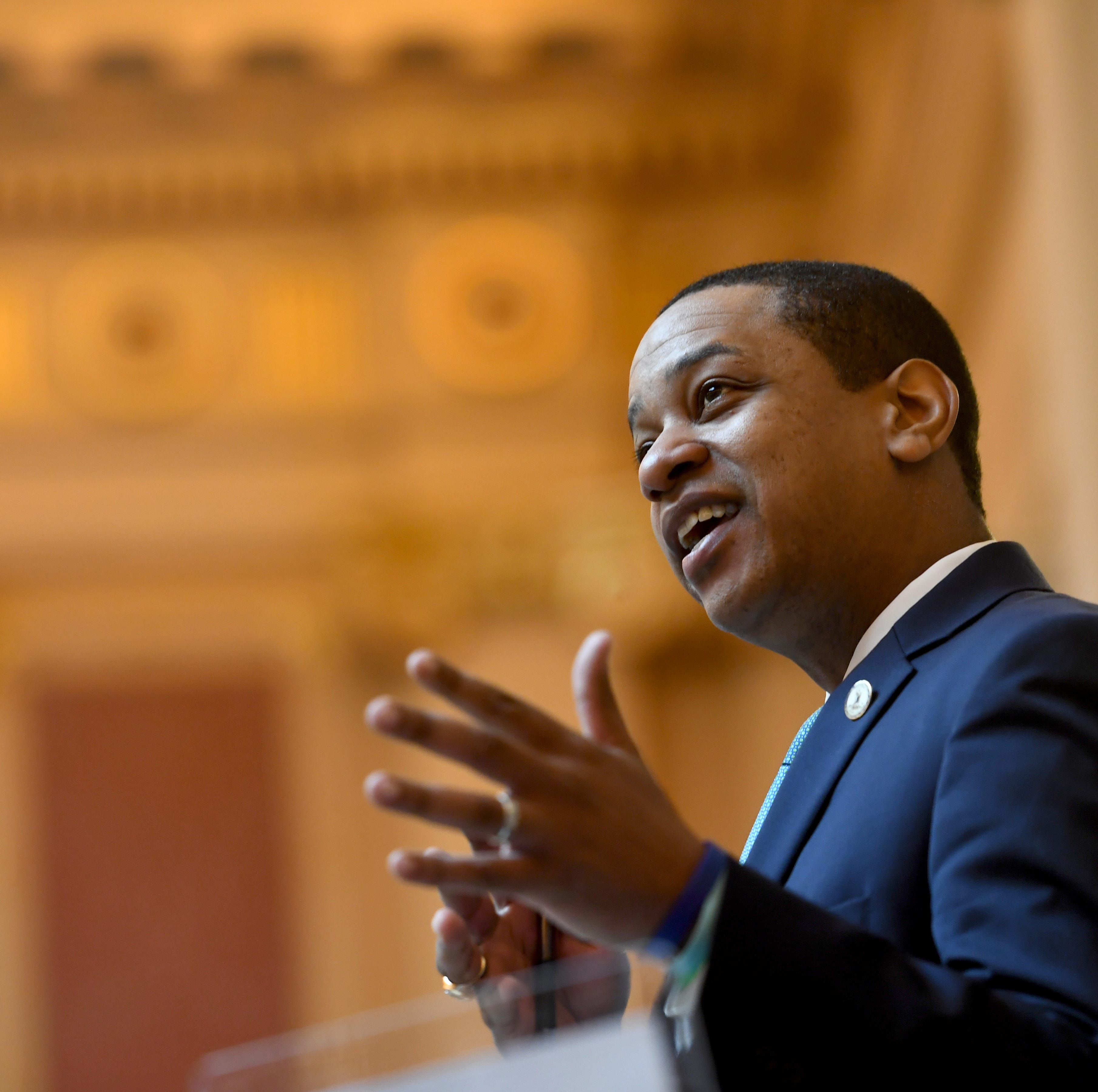 Virginia Republicans to invite Fairfax's accusers to testify publicly
