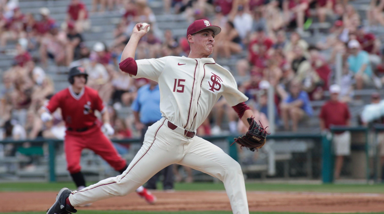 MLB Draft 2020: Florida, FSU players prepare for shortened selection process thumbnail