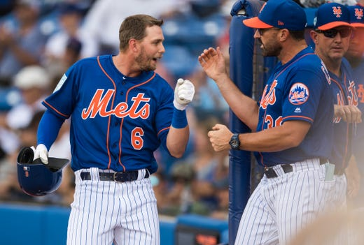 Mets Spring Training 2020.New York Mets Spring Training 2020 Schedule Includes Detroit