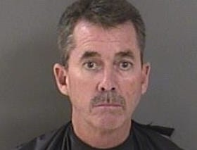 Erich James Currier, 51, of Barefoot Bay, charged with soliciting prostitution