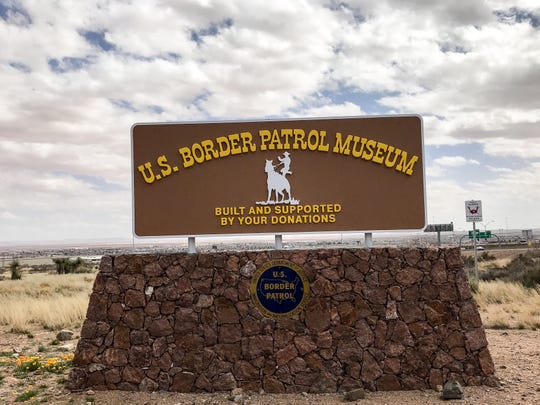 The National Border Patrol Museum is a nonprofit that operates on donations.