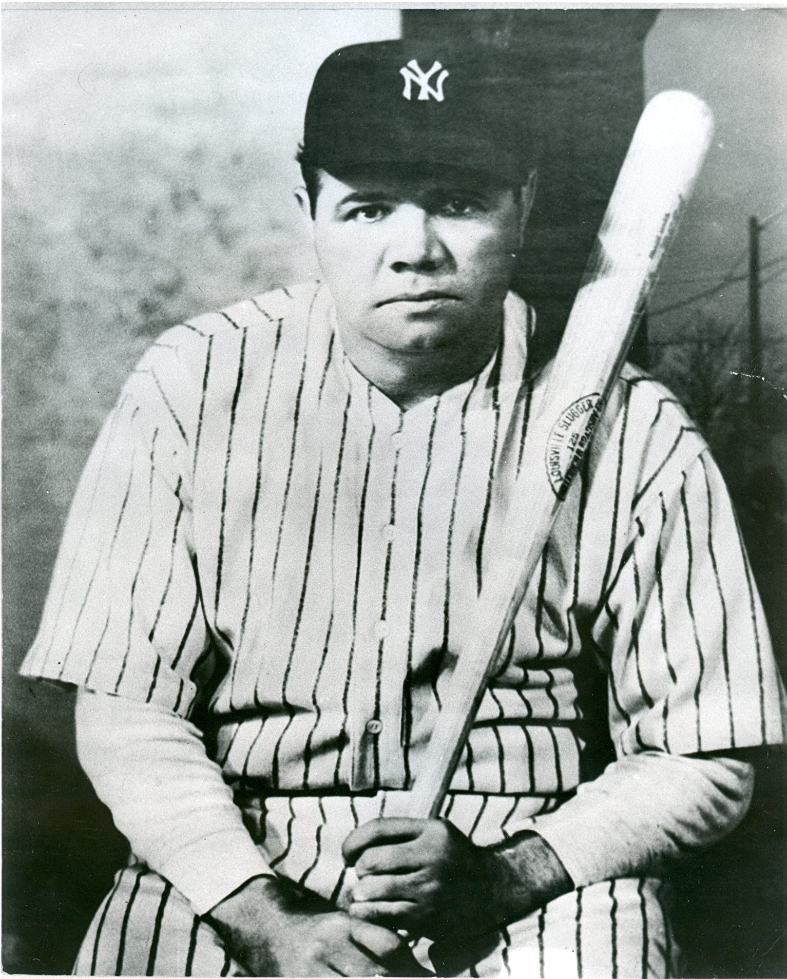 Historic Yankees contract signed by Babe Ruth sells for nearly $300,000