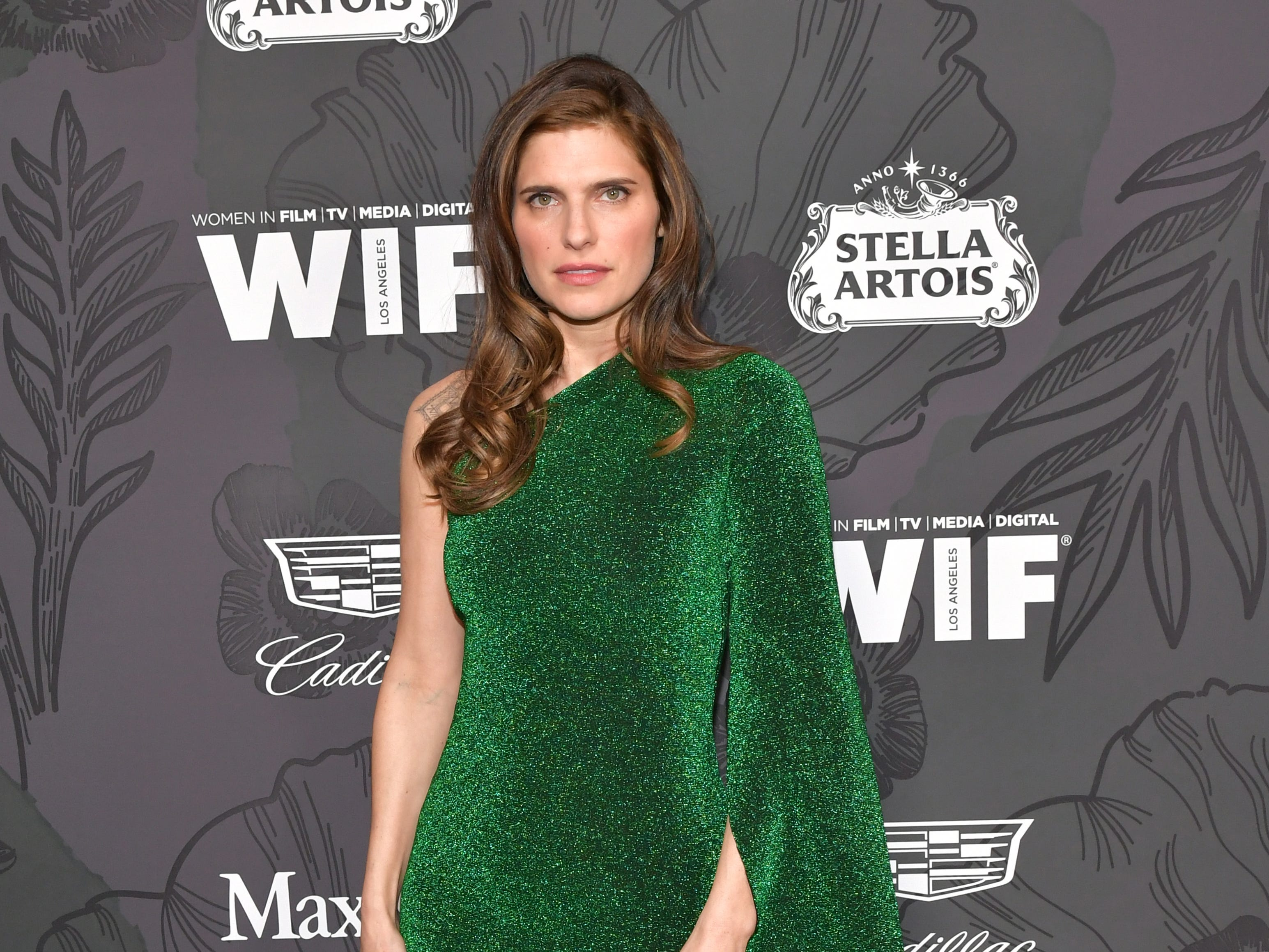 BEVERLY HILLS, CALIFORNIA - FEBRUARY 22: Lake Bell attends the 12th Annual Women In Film Oscar Party at Spring Place on February 22, 2019 in Beverly Hills, California. (Photo by Amy Sussman/Getty Images) ORG XMIT: 775298179 ORIG FILE ID: 1131509238