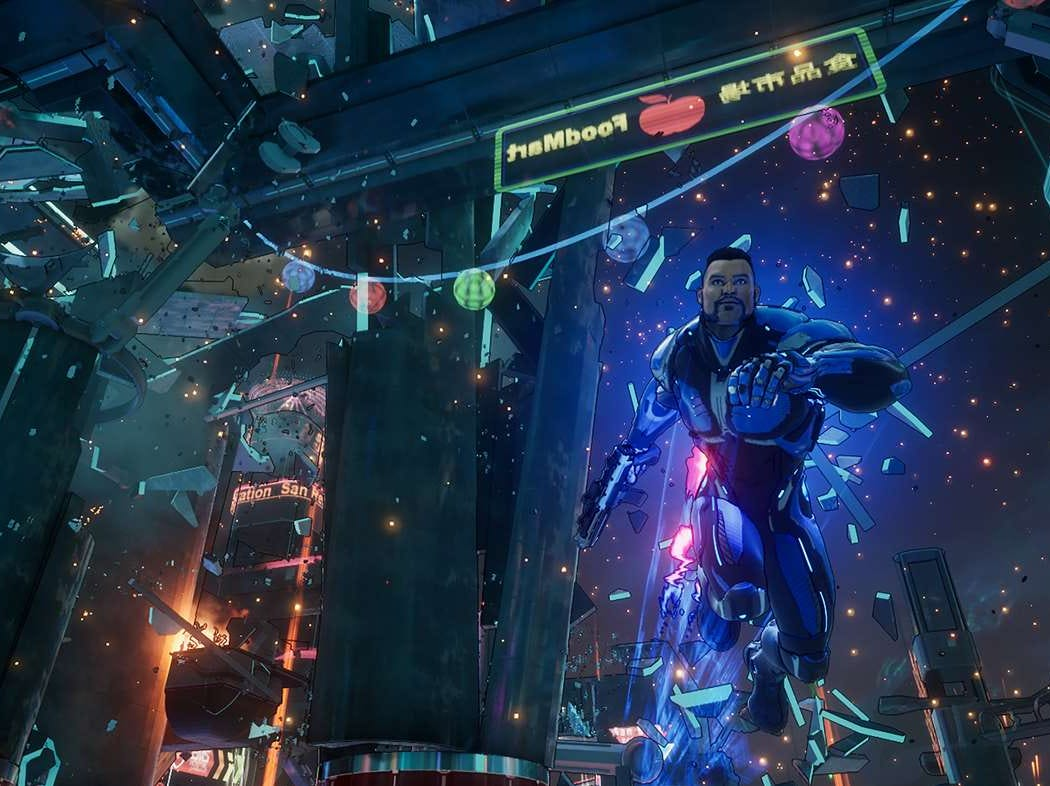 How to crack 'Crackdown 3': Strategies to winning the game