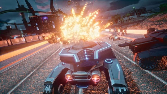 Don't forget about the Driving skill in Crackdown 3. Unlock the Agency Car, which you can summon with the D-Pad (in Xbox One version).