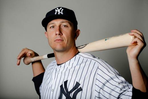 Troy Tulowitzki, Yankees
