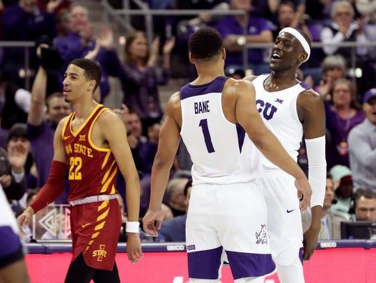 Winners, losers on edge of NCAA tournament