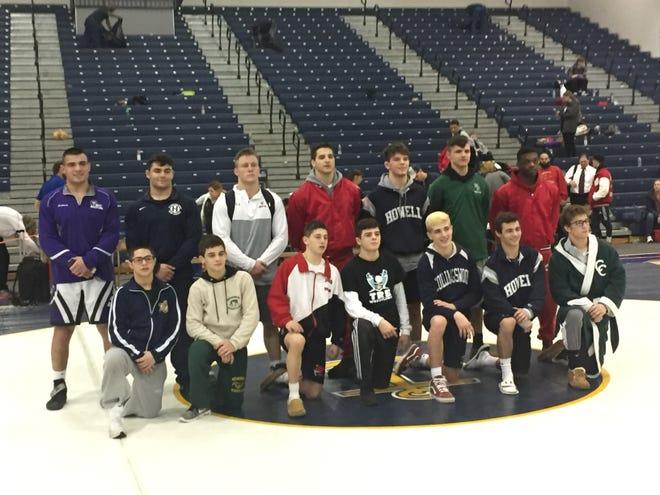 The Region 7 champions.