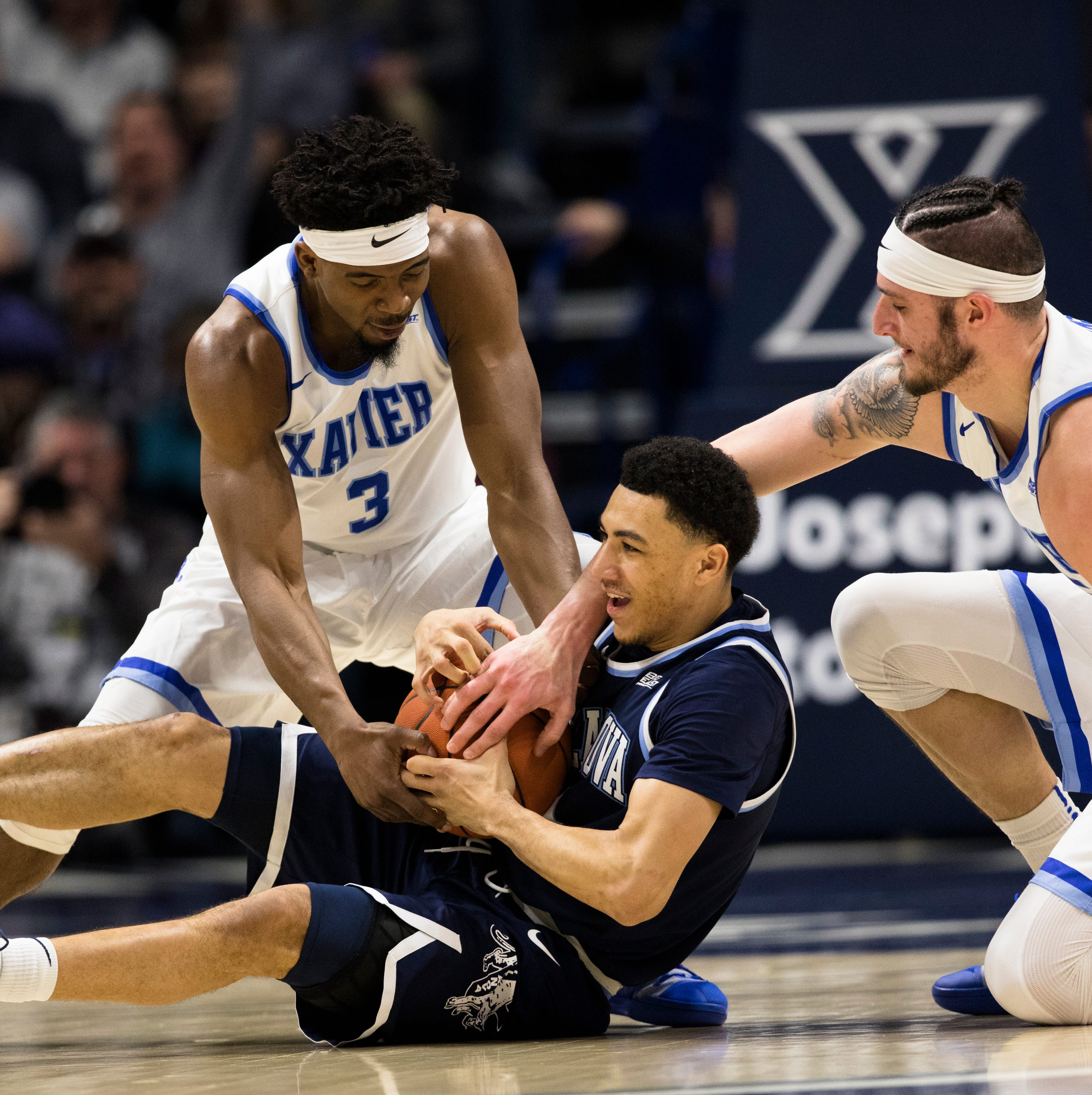 Cincinnati Bearcats reach out to Villanova transfer Jahvon Quinerly, per report