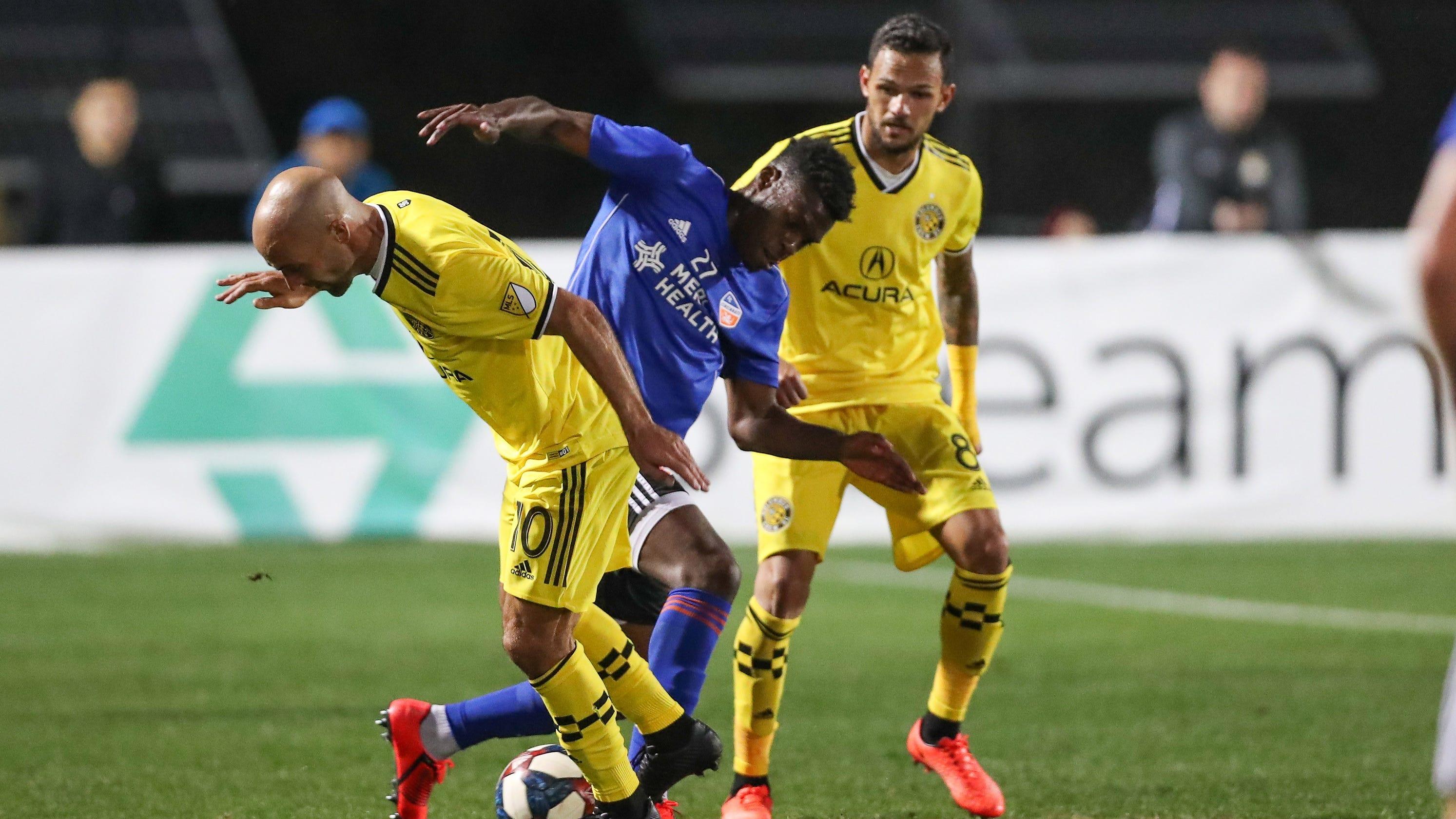3fd6bad901c FC Cincinnati takeaways  Club turns to MLS regular season