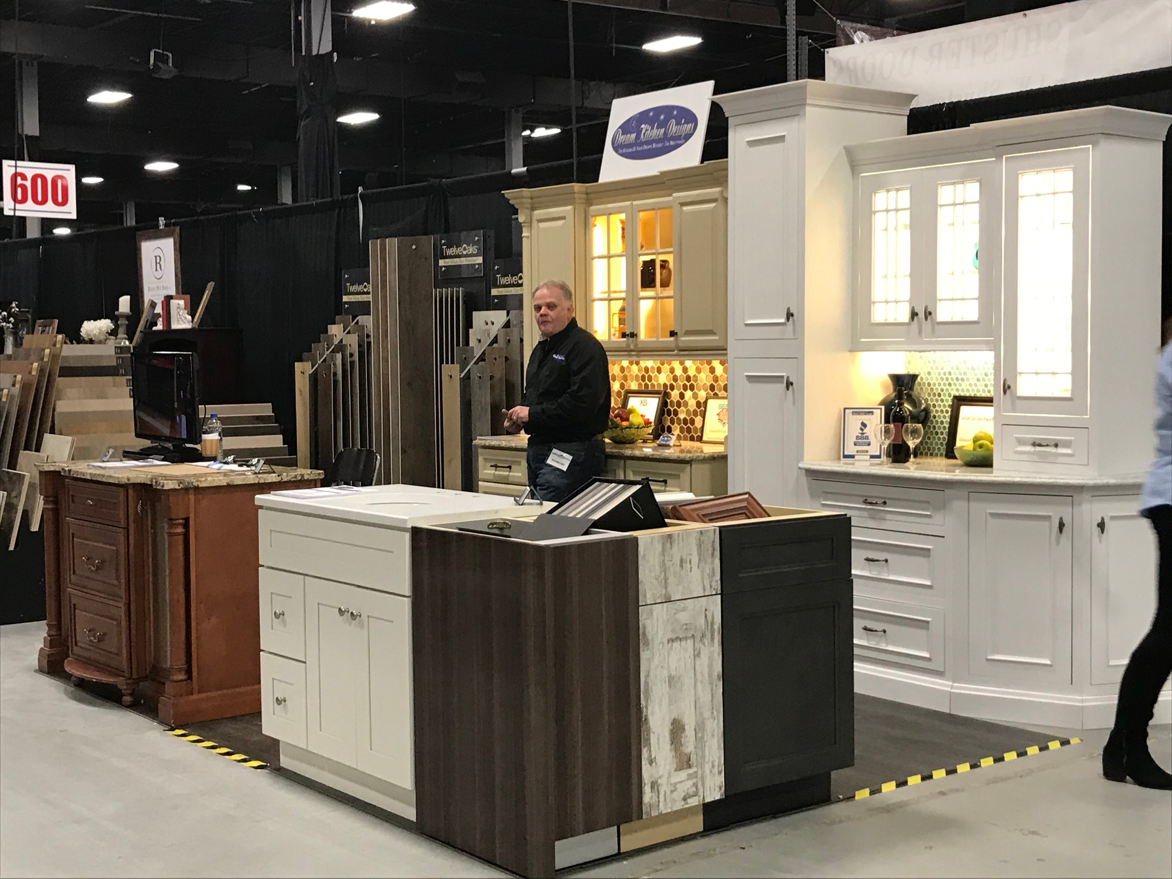 Beautiful The 30th Annual New Jersey Home Show Highlights Interior And Exterior Home  Designs