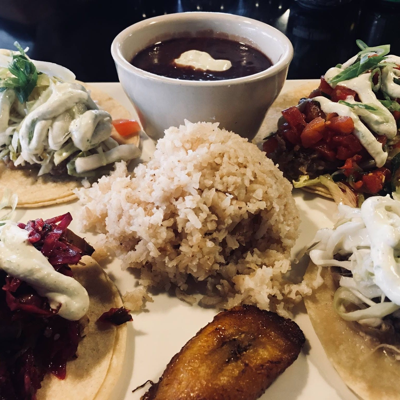 The top-rated Mexican restaurants in Michigan
