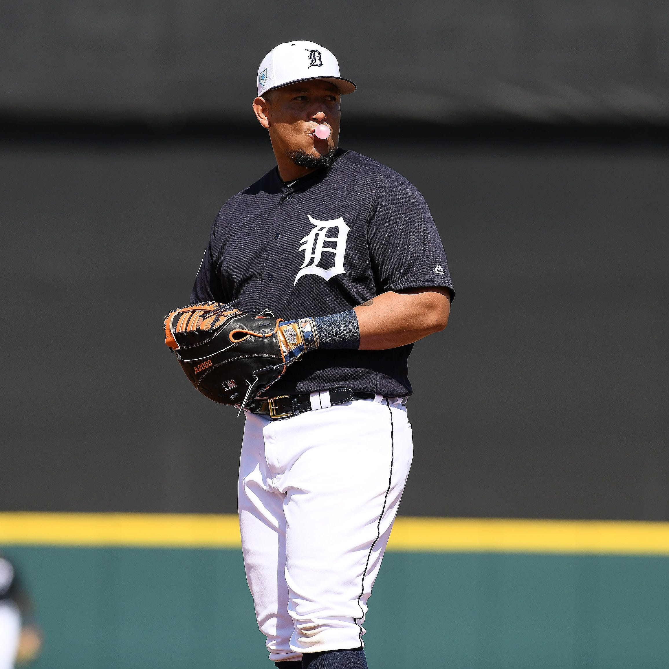 'I felt uncomfortable': Reacclimation process begins for Tigers' Miguel Cabrera
