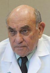 Jack D. Sobel, MD, Dean Distinguished Professor of Medicine, School of Medicine, Wayne State University.