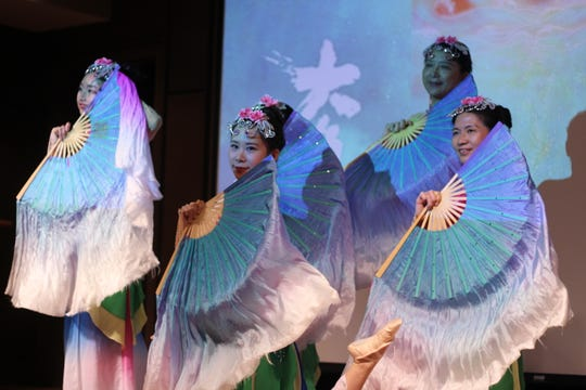 The Chinese lantern festival joins a string of significant cultural celebrations hosted by The Globe this semester.