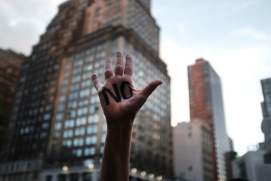 "Is ""no"" the only thing guys need to hear to know not to proceed?"