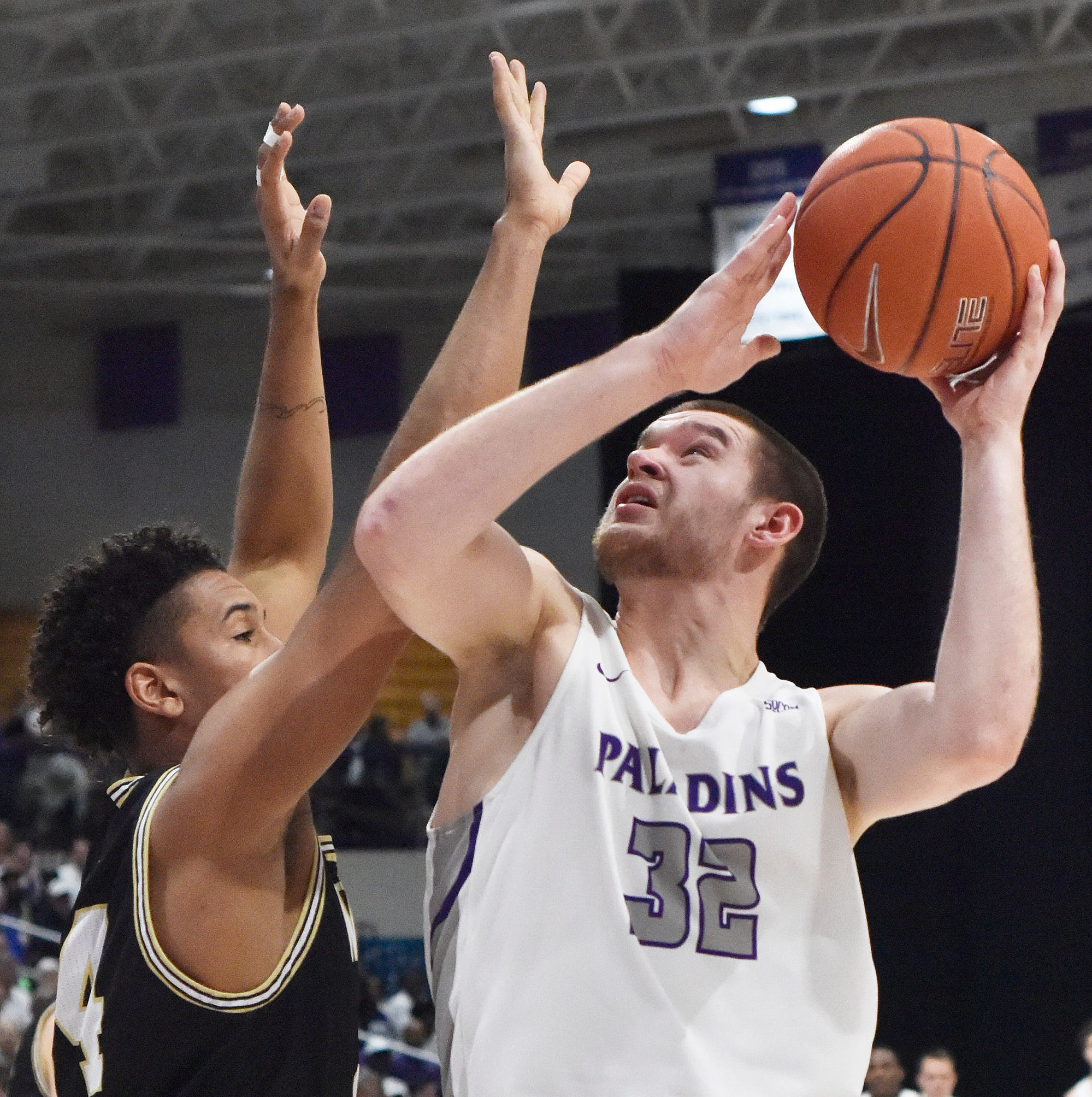 Here's why Furman basketball team is confident it can win Southern Conference Tournament