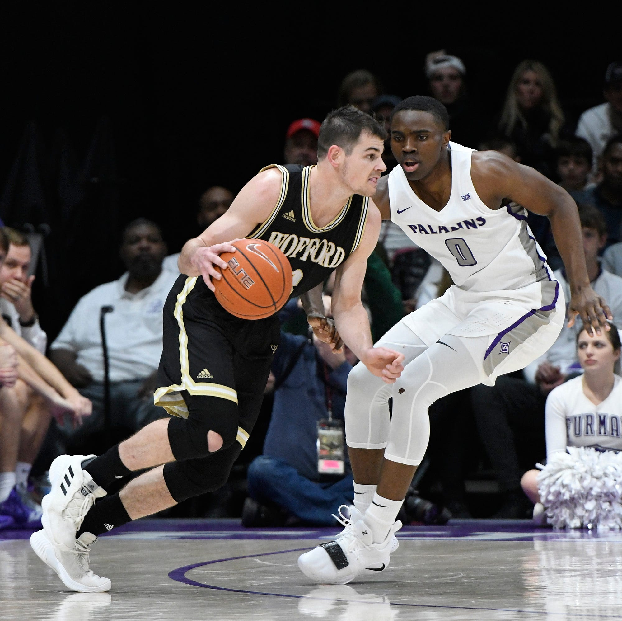 Wofford, Furman could give SoCon 2 NCAA Tournament bids for 1st time in league history
