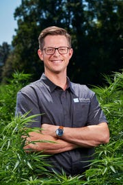 Joe Fox is co-founder and managing partner of Blühen Botanicals.