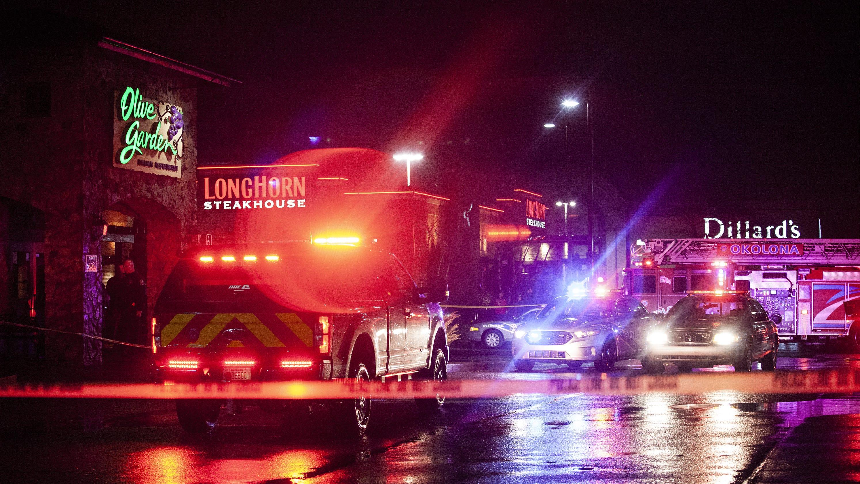 Louisville Olive Garden Shooting Victim Identified
